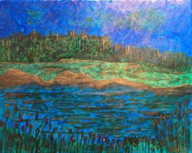 Le Lac de Châteaumeillant